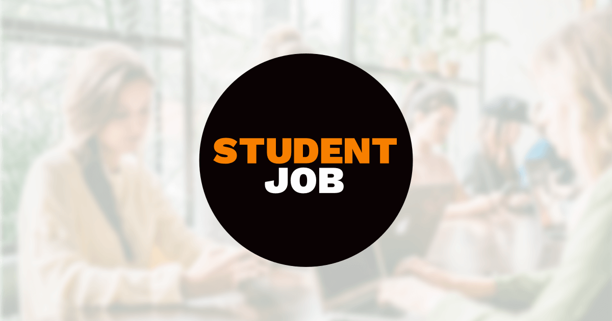 Part Time Job London Work In London Studentjob Uk